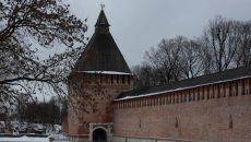 Синоптики рассказали о погоде в Смоленске на предстоящее воскресенье