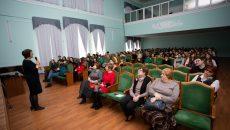 В Смоленске презентовали документальный фильм о писателе Борисе Васильеве
