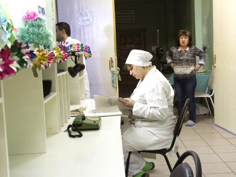 Смоленская область вошла в ТОП-5 регионов, сохранивших больницы