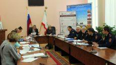 В Смоленской области пройдет экстренное заседание областной КЧС, посвященное смертельному ДТП под Калугой