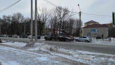 Житель Смоленска пожаловался на эвакуацию автомобиля без присутствия ДПС
