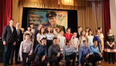 «Поехали!» В Смоленской области проходит творческий конкурс, посвящённый Юрию Гагарину