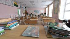 В Смоленске на карантин закрыли 22 школы