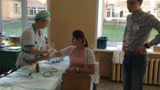 В Смоленске снизились расценки на сдачу крови