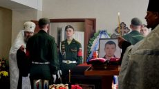 Мемориальную доску откроют на школе, где учился погибший в Сирии смолянин