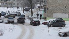 Смолянка отомстила автохаму, который на 2 месяца оставил машину возле ее дома