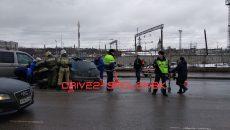 Полиция ищет свидетелей смертельного ДТП на Витебском шоссе в Смоленске