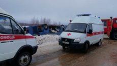 Перевозка смоленских детей из Ярцева в Калугу не была согласована с ГИБДД — прокуратура