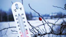 Синоптики рассказали о погоде в Смоленске на 23 февраля
