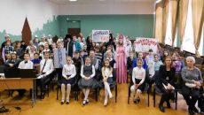 В Смоленске стартовал сбор книг для больниц и социальных учреждений