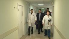 Алексей Островский: Главное, что пострадавшие в ДТП дети идут на поправку