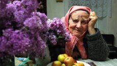 В Смоленске служба «Милосердие» ищет помощника для пенсионерки