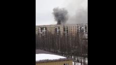 «Ребенок скончался в больнице». В СК рассказали о страшном пожаре под Смоленском