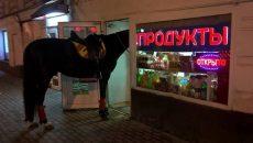 Под Смоленском трое продавщиц задержали нетрезвого покупателя