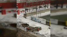 В Смоленске нашли «проклятое место»