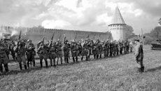В Смоленске пройдет большой военно-исторический праздник в День защитника Отечества