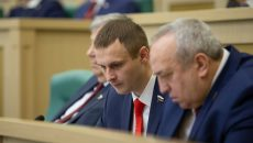 Смоленский сенатор призвал сохранить госрегулирование цен на сжиженный газ для населения