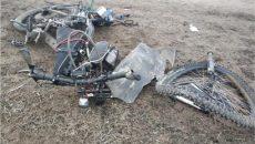В Смоленске «Лада» сбила велосипедиста
