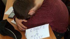 В Смоленске школы, которые закрыли на карантин, проведут ОГЭ весной