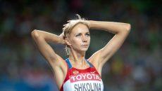 Смоленскую спортсменку лишат медалей Олимпийских игр и чемпионата мира
