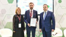 Действующий в Смоленске социальный проект получил премию на инвестфоруме в Сочи
