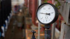 В Смоленске авария на водопроводе ограничила подачу воды в целый район