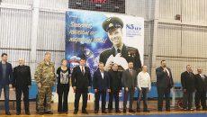 В Смоленской области прошли соревнования по дзюдо