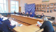 МЧС в Смоленске спрогнозировало паводковую обстановку в регионе этой весной