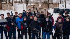 В Смоленске откроется военно-патриотический парк