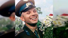 В Смоленске запустили интернет-акцию «Улыбка Гагарина»