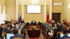 В Смоленске изменили порядок предоставления льготы ветеранам боевых действий