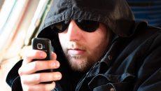Смоленские полицейские задержали автовора-рецидивиста
