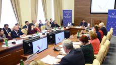 Алексей Островский поручил проработать вопрос строительства нового корпуса смоленской областной психбольницы