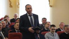 Новый глава Смоленска рассказал о первоочередных задачах
