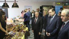 В Смоленске сразу несколько инвестпроектов претендуют на поддержку Корпорации МСП