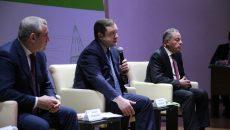 Каждый пятый предприниматель Смоленской области получает финансовую поддержку с помощью Корпорации МСП – Островский