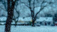 В Смоленске на смену дождю придет метель и минусовая температура