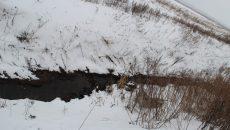 «ЭГГЕР Древпродукт Гагарин» отчитался о сбросах в канал к загрязнённым рекам под Смоленском