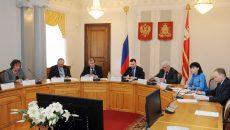 В Смоленске огласили общие итоги мониторинга конкурентной среды в регионе