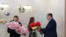Алексей Островский провел совещание по вопросам демографии в Перинатальном центре Смоленска