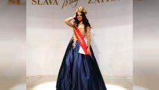 Внучка вице-мэра Смоленска завоевала титул «Мисс русская красавица»