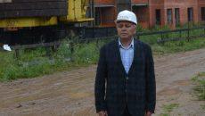 В Смоленске задержали гендиректора стройкомпании «Консоль» Азиза Гусейнова