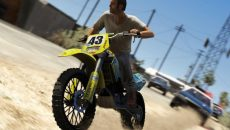 Под Смоленском на безработного мотоциклиста завели уголовное дело