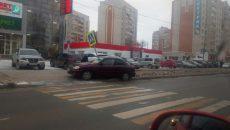 Стали известны подробности смертельной аварии на Краснинском шоссе в Смоленске