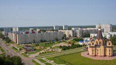На побережье водохранилища Смоленской АЭС появится «Атом-парк»