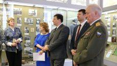 В Смоленске подвели итоги смотра-конкурса негосударственных музеев