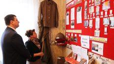 Игорь Ляхов посетил один из музеев Смоленской области