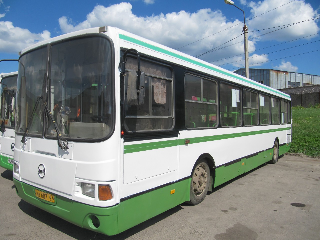 МУП Автоколонна 1308, автобус (фото vk.com ak1308)