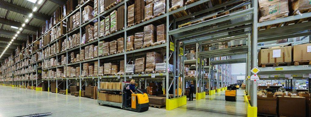 ООО «Ренус Терминал», Rhenus Logistics, логистика, склады временного хранения_3