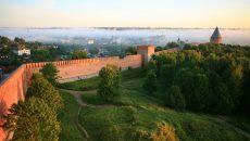 Специалисты приступили к созданию проекта реставрации Смоленской крепости